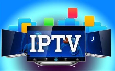 Русское телевидение IPTV HD